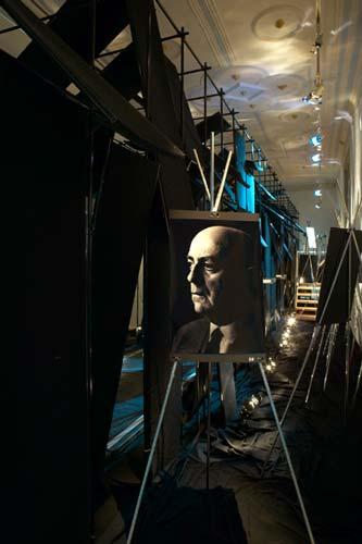 Adorno_4_Ausstellungsrealisation