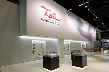 17 Feller by Schneider Electric